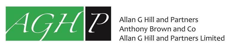 AGHP Logo
